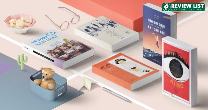 những cuốn sách hay nên đọc trong đời