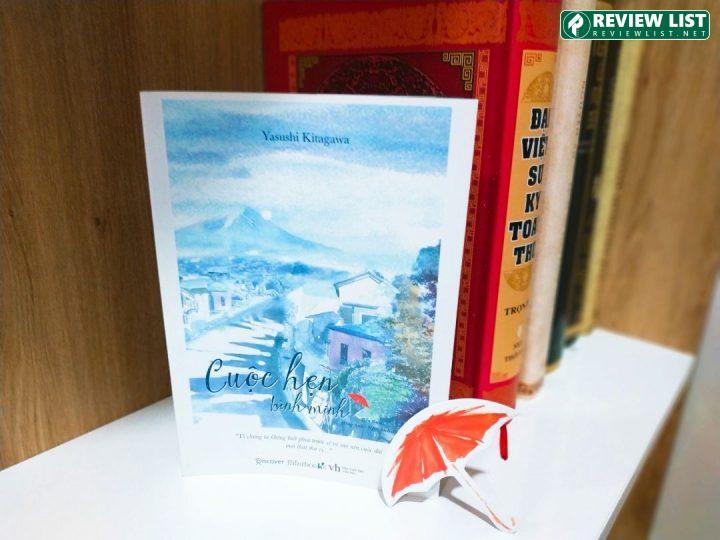Review Sách - Cuộc Hẹn Bình Minh - Yasushi Kitagawa