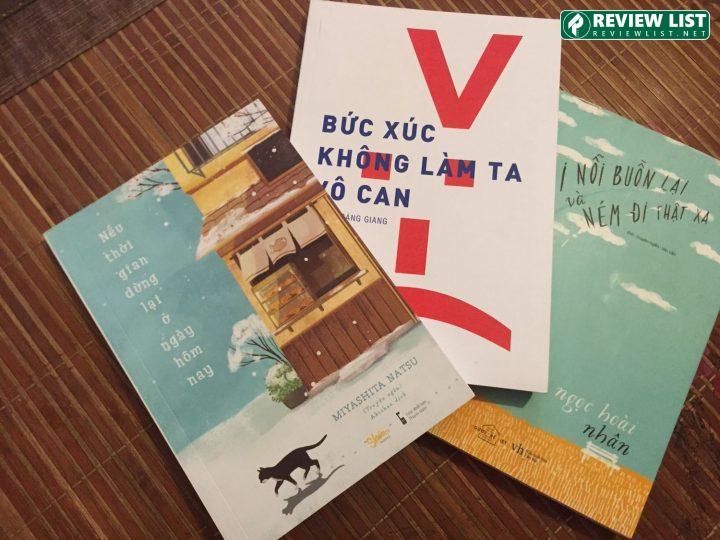 Review Sách - Bức Xúc Không Làm Ta Vô Can - Đặng Hoàng Giang 1
